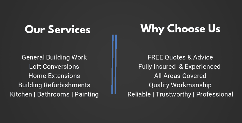 Why_Choose_Us_best Builders North London